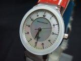 Mauro Jerardi マウロ・ジェラルディ 腕時計 セラミック/ステンレス ホワイト 白蝶貝 MJ044-3